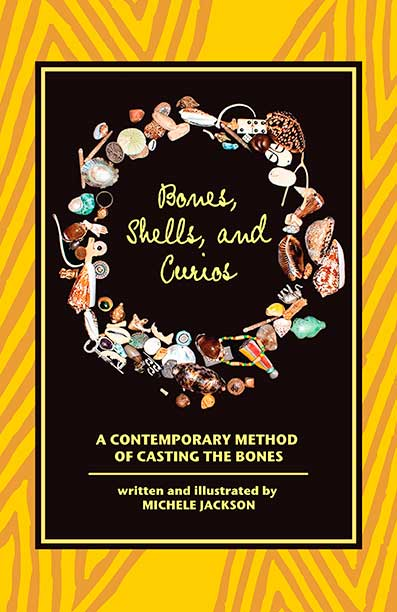 Bones, Shells, and Curios: A Contemporary Method of Casting the Bones