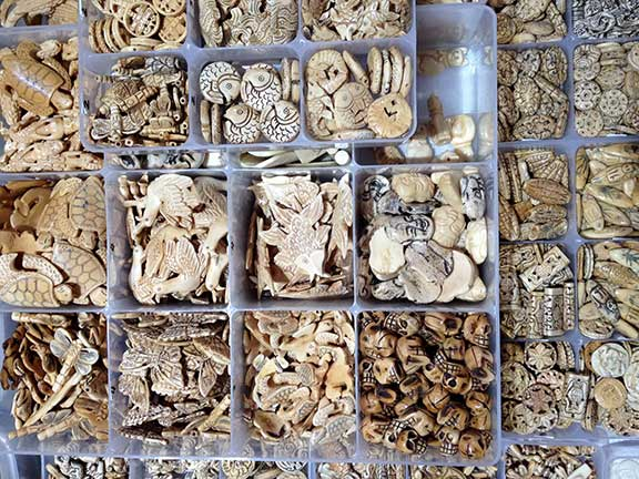 bone neads