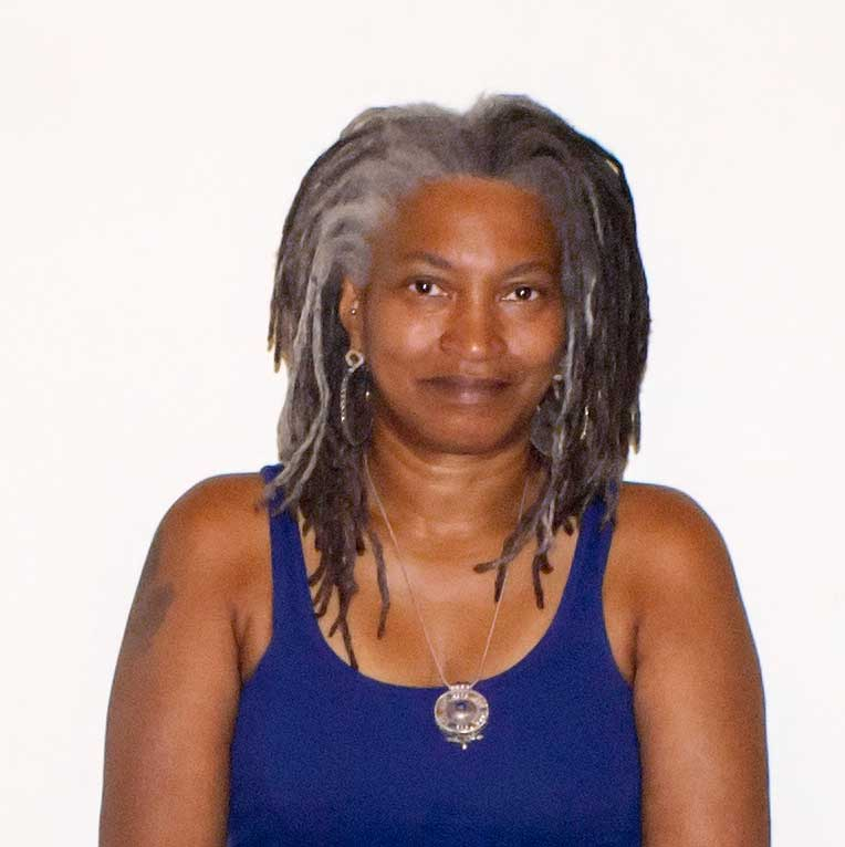 photo of Michele Jackson