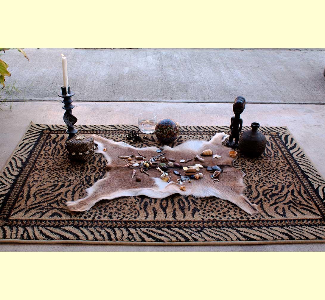 tiger-rug