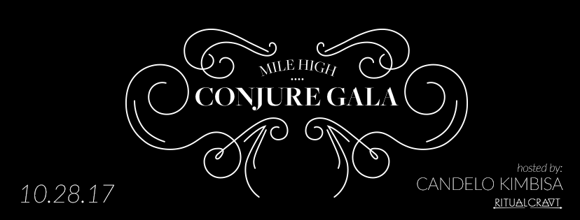 Mile High Conjure
