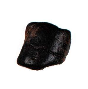 skull piece used in bone divination