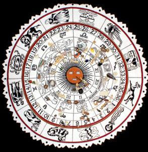 zodiac cloth used in bone casting